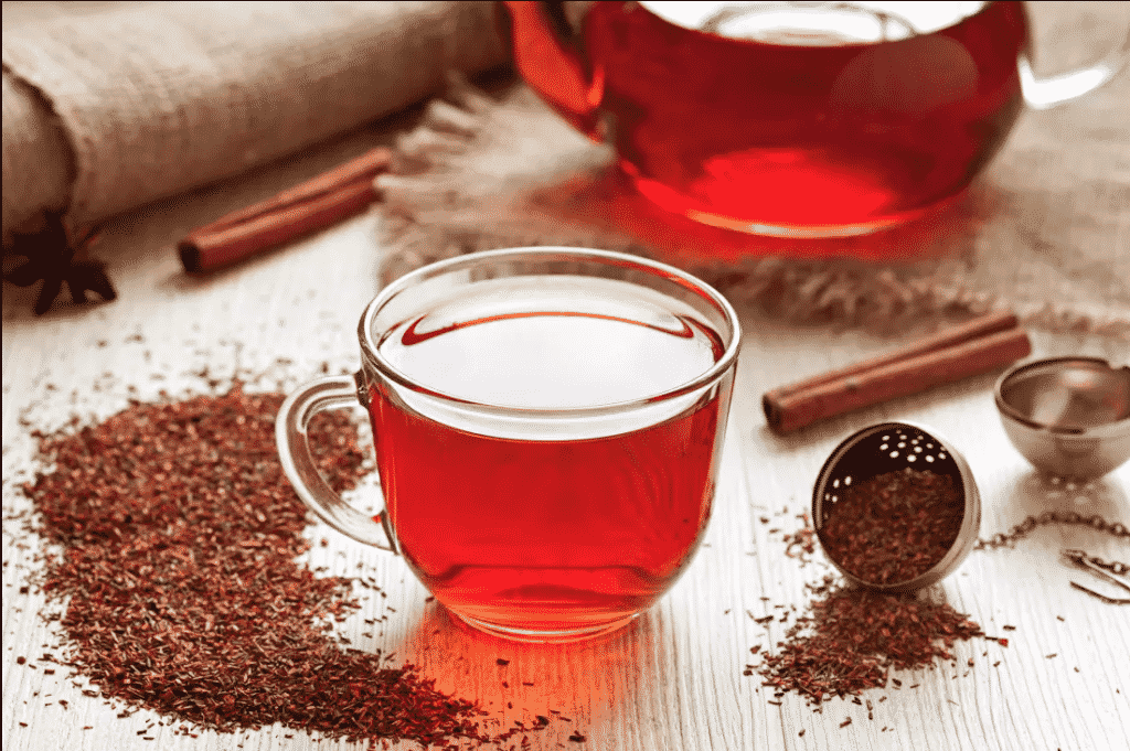 Alles over Rooibos