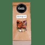 Strawberry rush ijsthee - navulverpakking