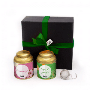 Enjoy happiness giftset