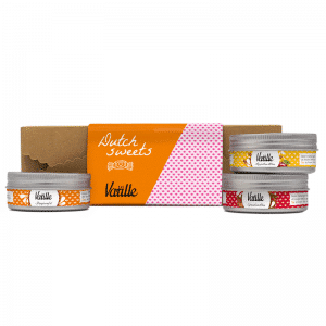 Dutch sweets giftset