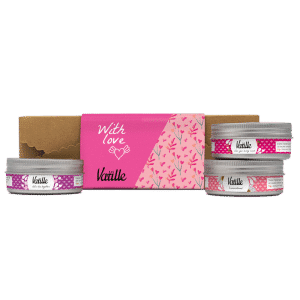 Giftset thee With love