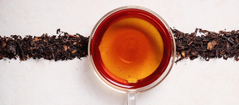 zwarte thee bloeddruk